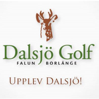 DAlsjö golf logga för hemsida