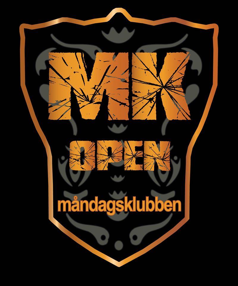 MK open 2015