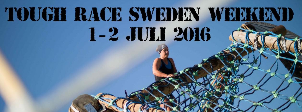 Tough Race Sweden